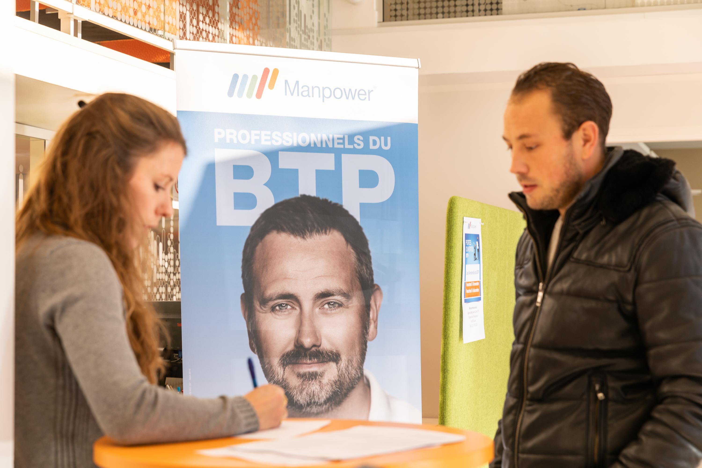 Reportage. Le Vendredi du BTP, solution anti-pénurie de talents